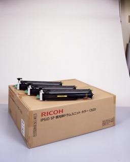 RICOH(リコー)国内純正品 IPSIO SP感光体ドラム カラー C820