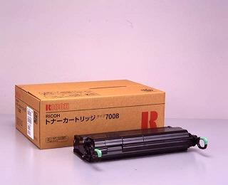 RICOH(リコー)国内純正品 トナーカートリッジタイプ700B
