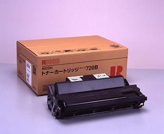 RICOH(リコー)国内純正品 トナーカートリッジタイプ720B