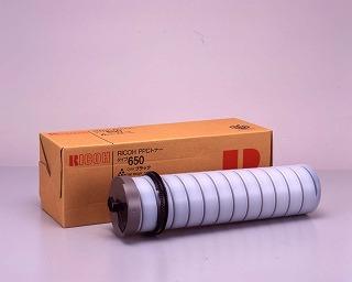 RICOH(リコー)国内純正品 PPCトナー タイプ650