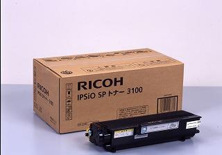 送料込み 納期はお問合せ下さい 代引き不可 RICOH 希少 リコー IPSIO トナー SP NEW ARRIVAL 国内純正品 3100