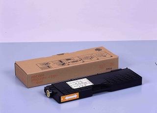 RICOH(リコー)国内純正品 IPSIO トナーイエロータイプ3500