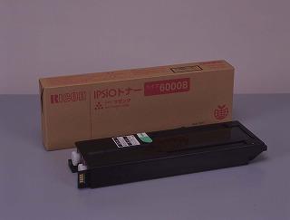 RICOH(リコー)国内純正品 トナーカートリッジマゼンタタイプ6000B