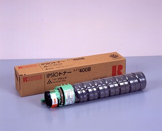 RICOH(リコー)国内純正品 IPSIOトナーブラックタイプ400B