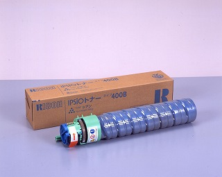 RICOH(リコー)国内純正品 IPSIOトナーシアンタイプ400B