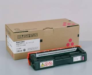 RICOH(リコー)国内純正品 IPSIO SPトナーマゼンタ C310/NO.308506