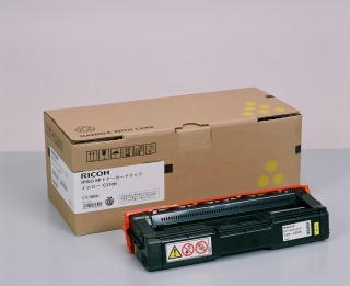 RICOH(リコー)国内純正品 IPSIO SPトナーイエロー C310H/NO.308503