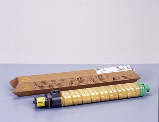 RICOH(リコー)国内純正品 IPSIO SPトナーイエロー C810H