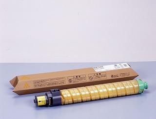 RICOH(リコー)国内純正品 IPSIO SPトナーイエロー C810