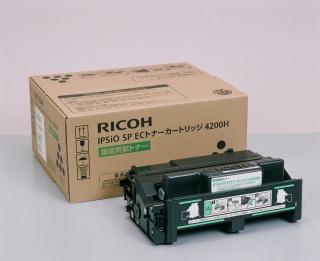 RICOH(リコー)国内純正品 IPSIO SP ECトナー4200H