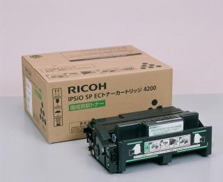 RICOH(リコー)国内純正品 IPSIO SP ECトナー 4200