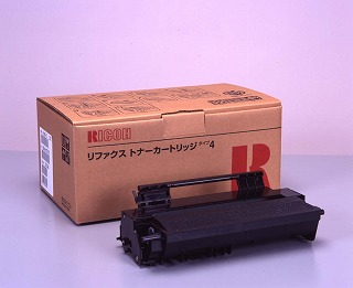 RICOH(リコー)国内純正品 トナーマガジン タイプ4