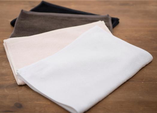 【送料無料】【今治タオル】しっとり潤う ダブルムーン タオルケット 138×210cm(全3色)