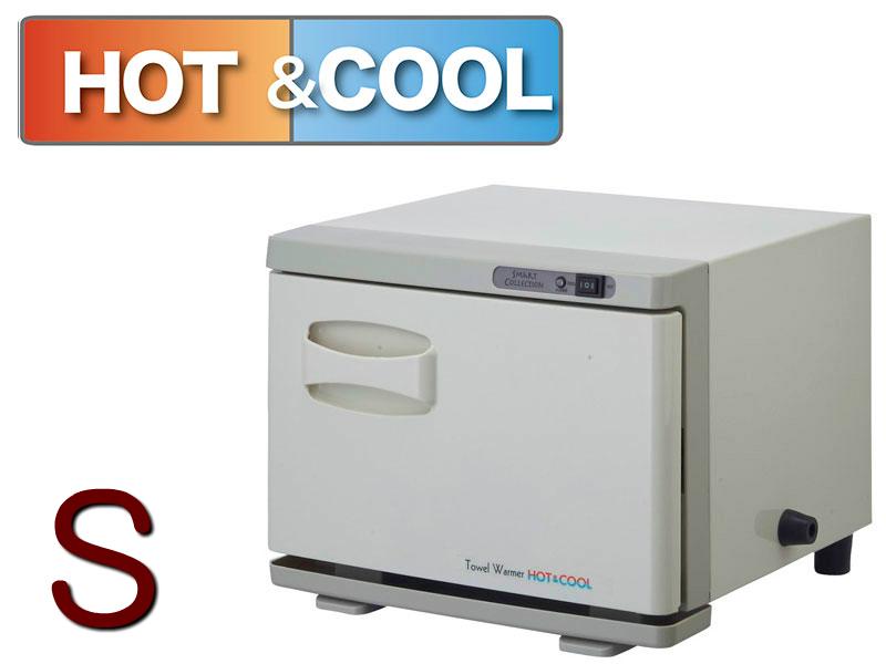 ! 【送料無料】 タオルウォーマー&クーラー 同時に温・冷機能を使用できる優れもの!
