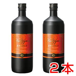 【2本セット】【送料無料】ファストザイムエナジー 720ml