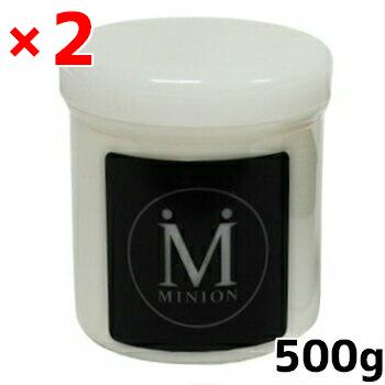 【2個セット】【送料無料】MINION5 ミニオンリバイタルクリーム(500g)