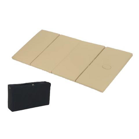 【送料無料】FONTANA マッサージ用マット・シエナ/折り畳み式マッサージ用マット