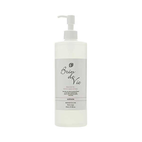 【送料無料】フィトカームローション 500mL [モディッシュ]  高保湿化粧水