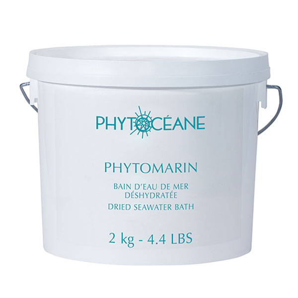 【送料無料】PHYTOCEANE(フィトオセアン)フィトマリン オー・ド・メール(海水入浴料) 2kg