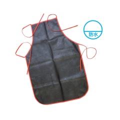 最新作の 【送料無料】使い捨てエプロン/ブラック(防水タイプ)100枚入り, お庭の玉手箱:9a409f1b --- canoncity.azurewebsites.net
