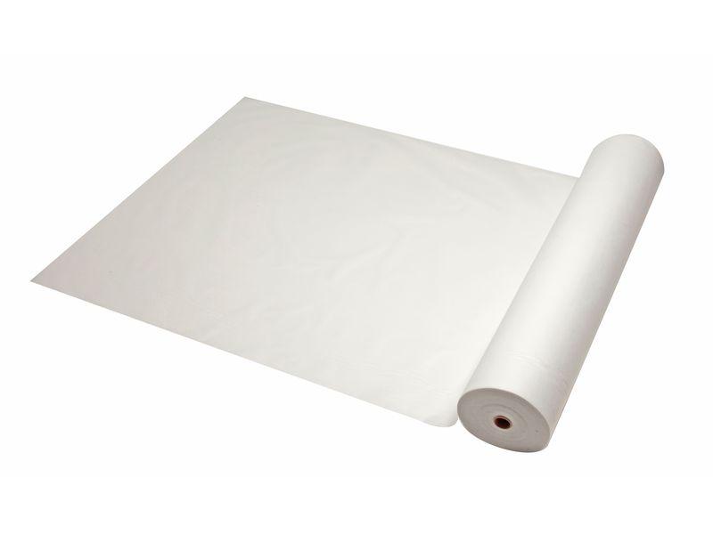 【送料無料】【お得な6本セット】使い捨て防水ベッドシーツ SP 90M/ホワイト