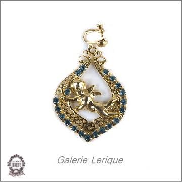 Galerie Lerique ガレリエレリック ピアス glo201