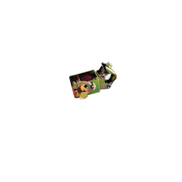 【送料無料】ミニテンションクランプ平行(ワイヤー張り用小型張線器付)【30個セット】Φ27.2とΦ25.4パイプ兼用クランプ仕様。防獣ネット。つる野菜の誘引、果樹棚の親線、防風防鳥、遮光ネット等の番線や樹脂線の巻き取り可能。ビニールハウス等。各種クランプ(マルサ)