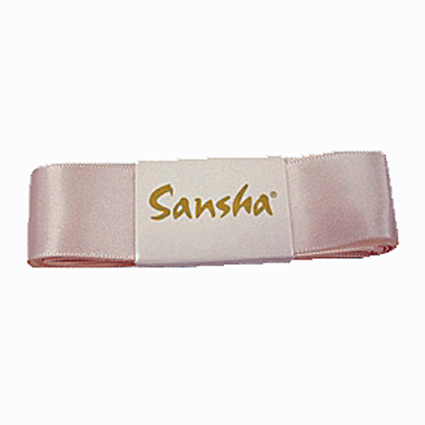 フランス 完全送料無料 サンシャ製 サンシャ サテントウシューズリボン 日本限定