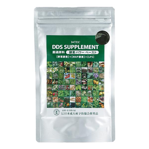 【ついに再販開始!】 DDSDDS SUPPLEMENT 酵素パワーペースト, ワジキチョウ:bbc7629c --- coursedive.com