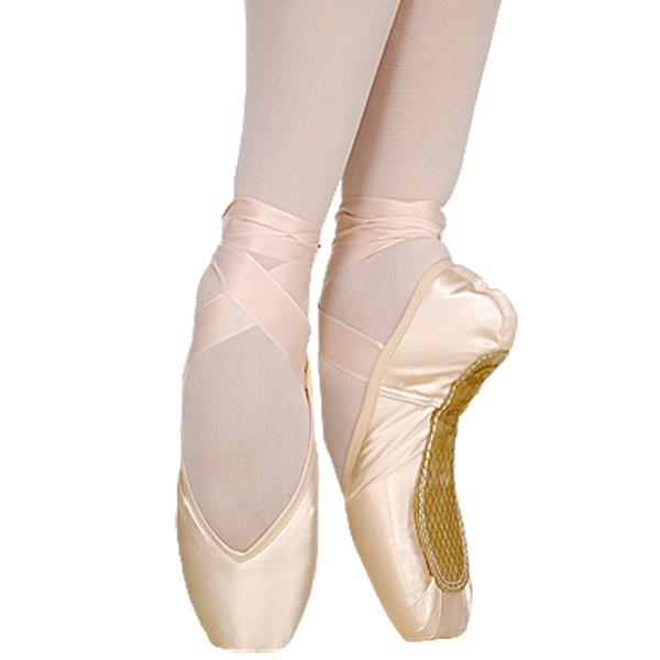 グリシコ /grishko Pointe Shoes and Pointe Maya 1 shank M Ballet supplies ☆☆