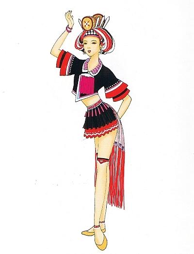 【送料無料】Yao Nationality