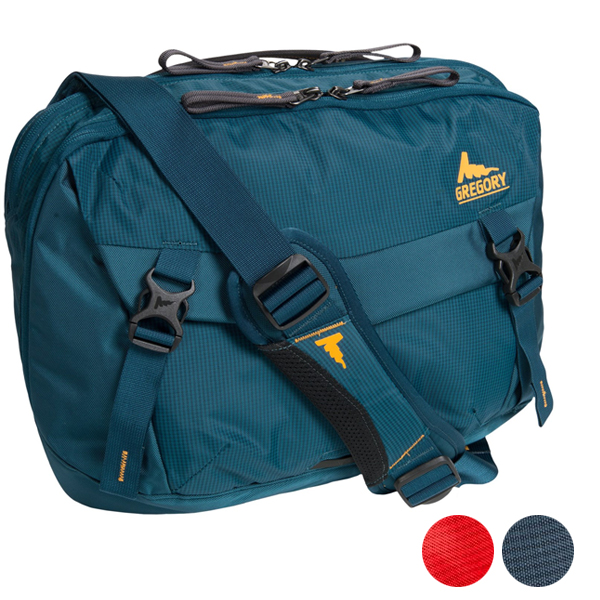 Gregory shoulder bag graph 12 GREGORY GRAPH 12 02P05Nov16