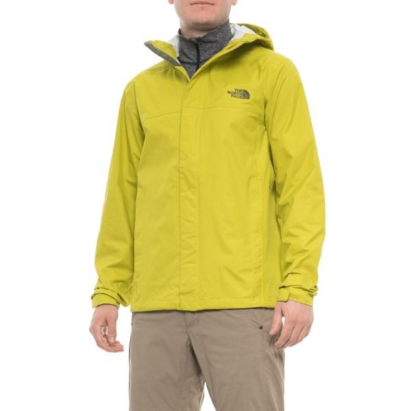 ノースフェイス メンズ ベンチャー 2 フーデッド ジャケット The North Face Men's Venture 2 Hooded Jacket Cenetenial Green Cenetenial Green
