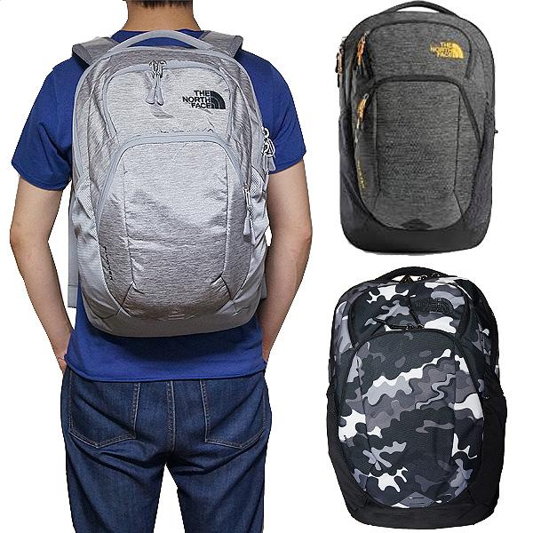 【エントリーでポイント5倍】ノースフェイス リュック ピボター バックパック 27L The North Face PIVOTER Backpack