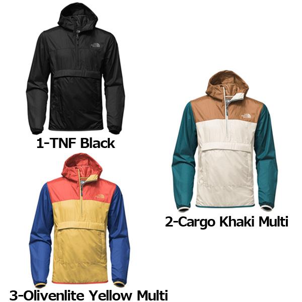 6fe1f01e3eed North Face jacket men anorak jacket mountain parka The North Face Men s  Fanorak