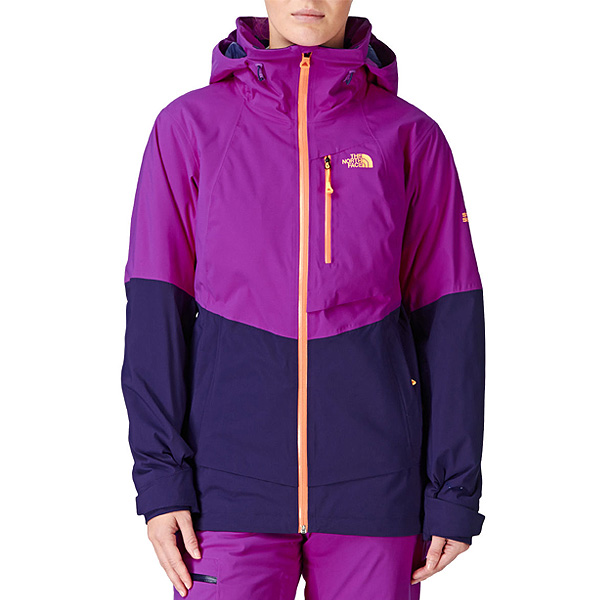 20bc7451f buy north face purple womens jacket fc3b4 0fbd5