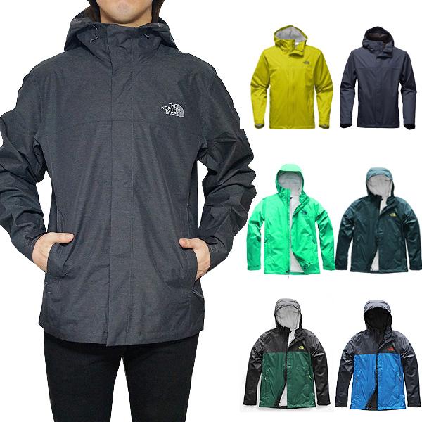 ノースフェイス メンズ ベンチャー ジャケット フーデッド ナイロンジャケット The North Face Men's Venture 2 Hooded Jacket