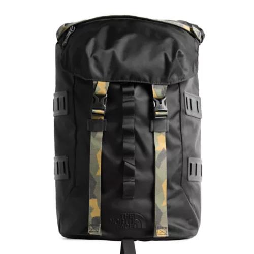 【エントリーでポイント5倍】ノースフェイス リュック リネージュ ラック 37L バックパック The North Face Men's Lineage Ruck 37L Backpack Asphalt Grey/Asphalt Grey
