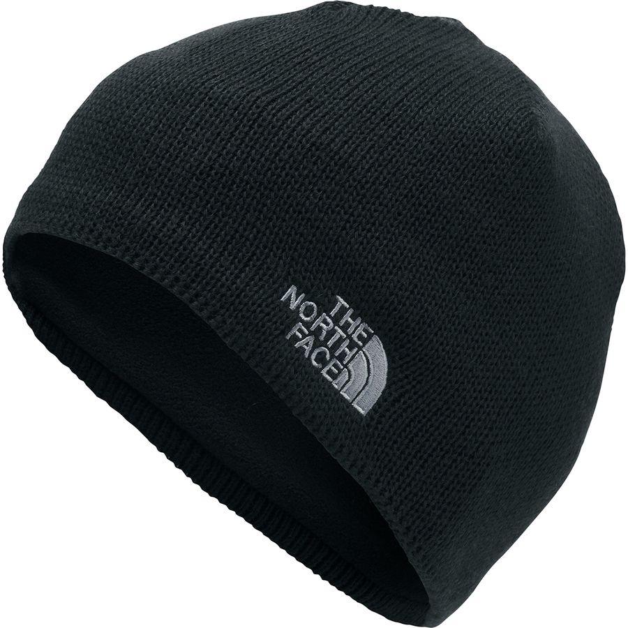 The North Face ノースフェイス 帽子 ニット帽 買い物 ニットキャップ ブランド カジュアル ストリート アウトドア メンズ Tnf Black リサイクル Beanie 取寄 Men's ビーニー 価格 Recycled ボーンズ Bones