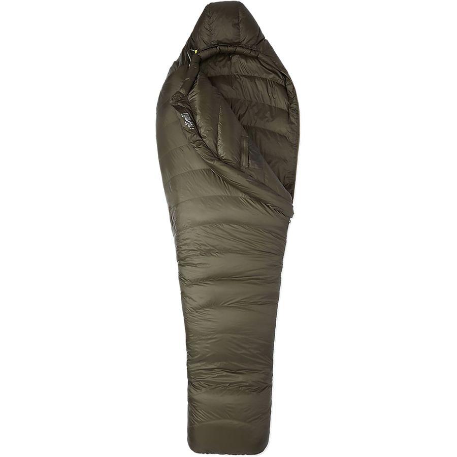 【期間限定】 (取寄)マーモット 30 スリーピング ダウン Marmot Phase 30 Sleeping Bag: 30F Down Nori, SOL ブランド.ファッション 4e8cf1a8