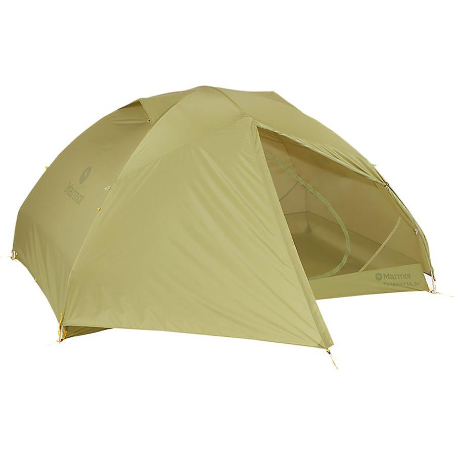 ホットセール (取寄)マーモット Marmot Tungsten Wasabi UL Tungsten Tent: 3-Person 3-Season Marmot Wasabi, イズミックワールド:26da80f8 --- beautyflurry.com