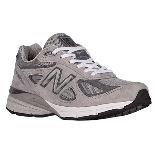 huge selection of 65457 a5b28 (order) New Balance Lady s sneakers gray 990 V4 casual sneakers New balance  Women s 990 V4 Grey Castlerock