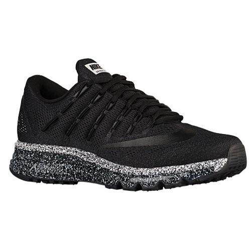 (Get CDN) NIKE Nike men's Air Max 2016 Sneakers Shoes Nike Men's Air Max 2016 Black Anthracite White 02P01Oct16