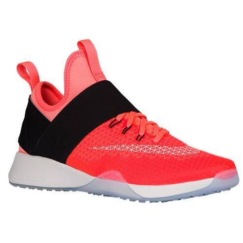 (取寄)Nike ナイキ レディース エア ズーム ストロング Nike Women's Air Zoom Strong Bright Mango Black Total Crimson Summit White 【コンビニ受取対応商品】