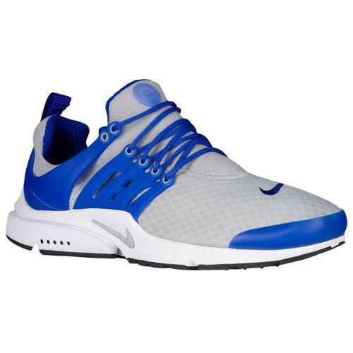 (取寄)Nike ナイキ メンズ エア プレスト スニーカー Nike Men's Air Presto Wolf Grey Paramount Blue White Wolf Grey