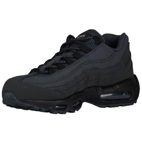 (취기) 나이키 맨즈 에어 막스 95 Nike Men's Air Max 95 Anthracite Black Cool Grey Anthracite