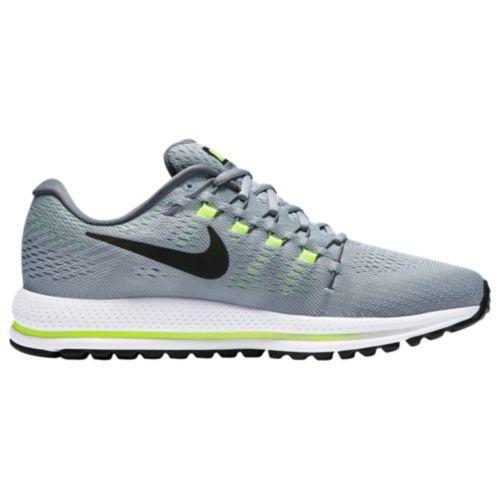 (取寄)Nike ナイキ メンズ ズーム ボメロ 12 ランニングシューズ スニーカー Nike Men's Zoom Vomero 12 Wolf Grey Black Cool Grey Pure Platinum