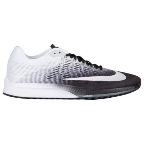 (取寄)Nike ナイキ メンズ ズーム エリート 9 ランニングシューズ スニーカー Nike Men's Zoom Elite 9 Black White Cool Grey