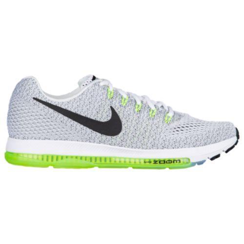 (取寄)Nike ナイキ メンズ ズーム オール アウト ロー ランニングシューズ スニーカー Nike Men's Zoom All Out Low White Volt Black