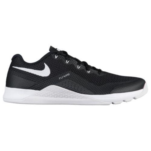 6.5, Dark Grey//Hyper Crimson Nike Metcon 3 Mens Training Shoes